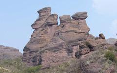 sol de piedra