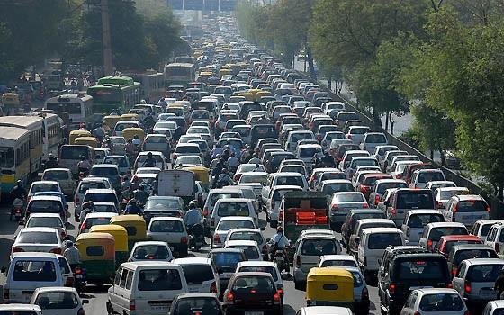 Movimiento turistico en Argentina