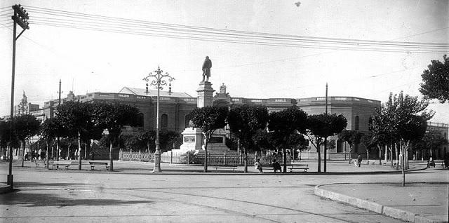 Colegio Olmos en Córdoba