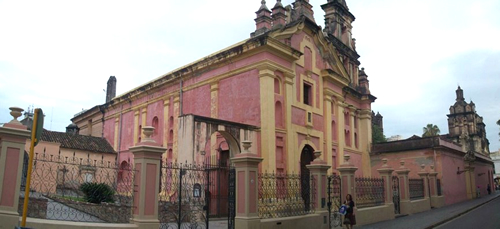 turismo en la ciudad de córdoba