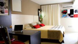 habitación hoteles nueva córdoba