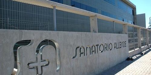 sanatorio allende consultorios independencia