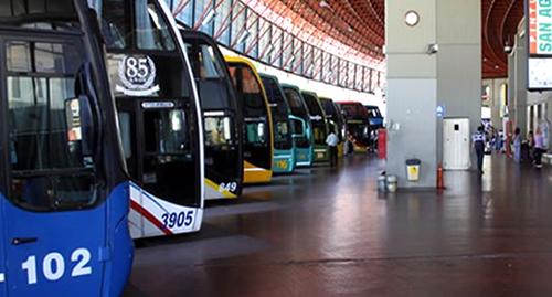 terminal de omnibus cordoba