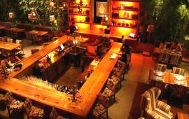 restaurantes en barrio güemes córdoba