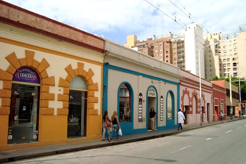 turismo cultural barrio güemes