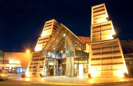 Córdoba Shopping center