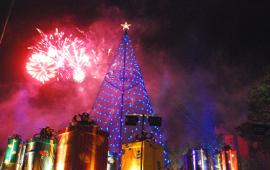 festejar la navidad en Córdoba