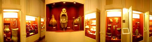turismo urbano córdoba, museo de antropología córdoba