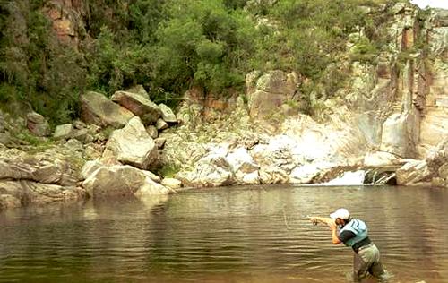 pesca deportiva en córdoba