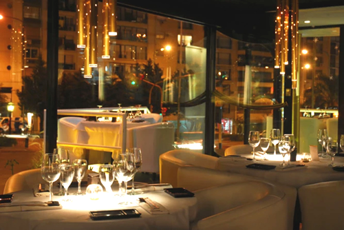 restaurantes en córdoba