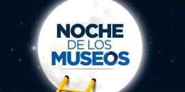 noche de los museos, turismo en córdoba
