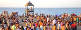 turismo en mar chiquita