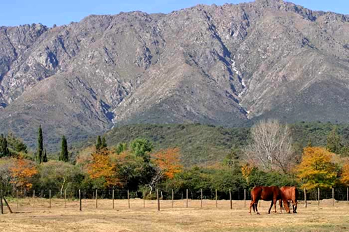 estancias en córdoba, argentina