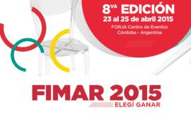 feria internacional del mueble argentino, FIMAR