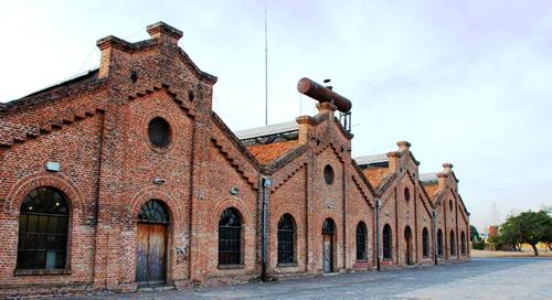 turismo en córdoba, museos