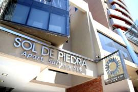 nueva córdoba apart hotel