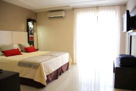 reserva online de apart hoteles en nueva córdoba
