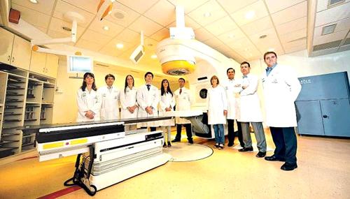 clínica marie curie, estudios de cáncer en córdoba