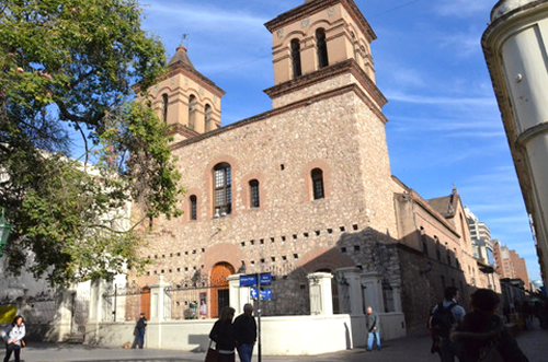 turismo religioso en córdoba, manzana jesuítica