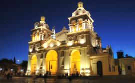 turismo en córdoba, catedral