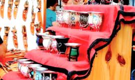 ferias de artesanos córdoba