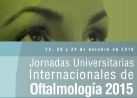 jornadas internacionales oftalmología córdoba 2015