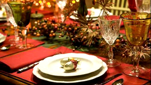 reserva cena de nochebuena en córdoba