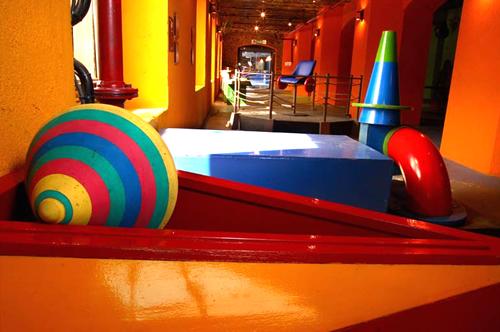 museo de los niños, museo barrilete, córdoba