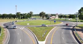 rutas y autopistas córdoba, argentina
