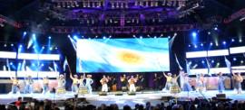 festival de folclore de cosquín