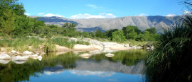 turismo verano en las sierras de córdoba