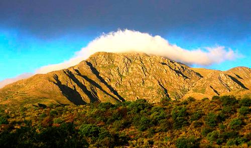 turismo córdoba, cerro uritorco