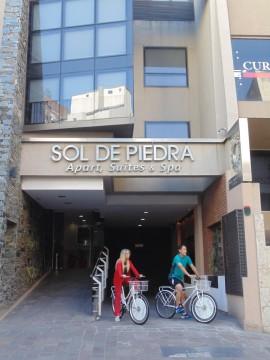 córdoba bike tours, hoteles en córdoba