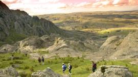 turismo de aventura córdoba