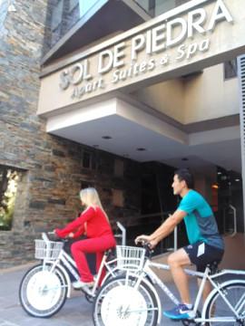 hoteles en córdoba, turismo en bicicleta