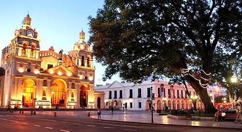 Lugares de Córdoba para vacacionar en Agosto