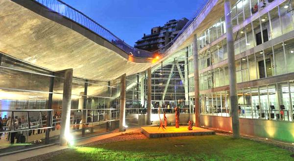 Centro Cultural Córdoba, dirección y horarios